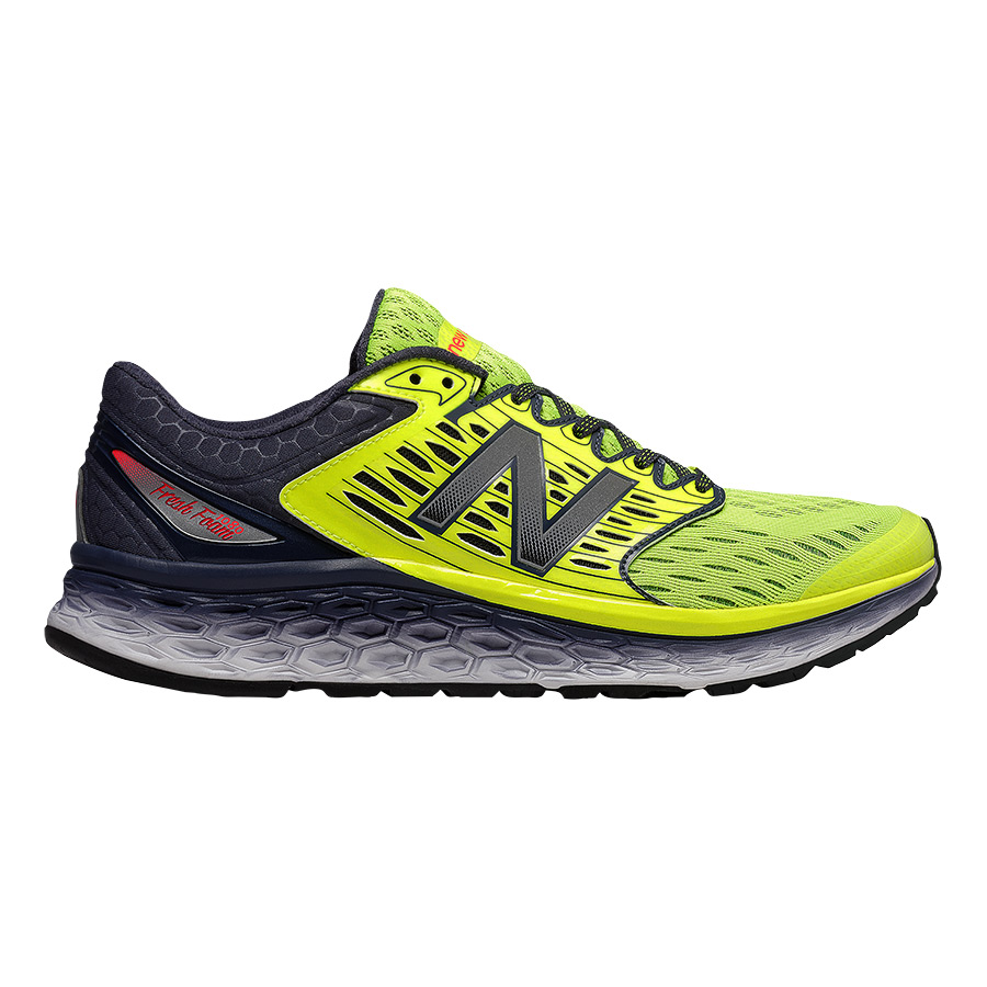 new balance 1080 gialle