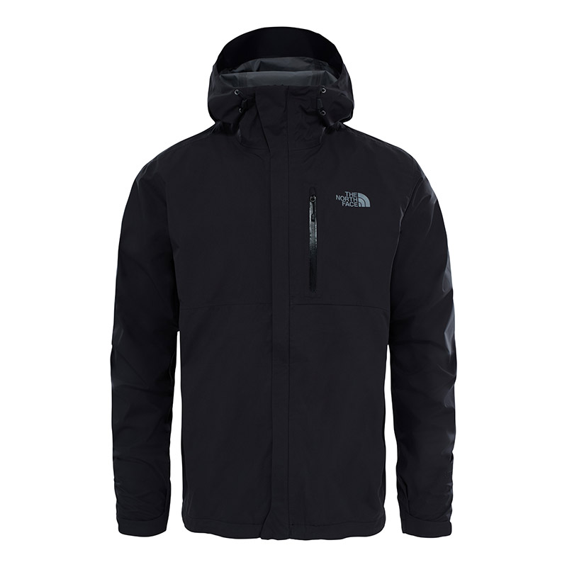 Nero The Dryzzle North Face Giacca Deporvillage dPwI1AqO